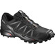 Salomon Speedcross 4 Shoes Men Black/Black/Black Metallic